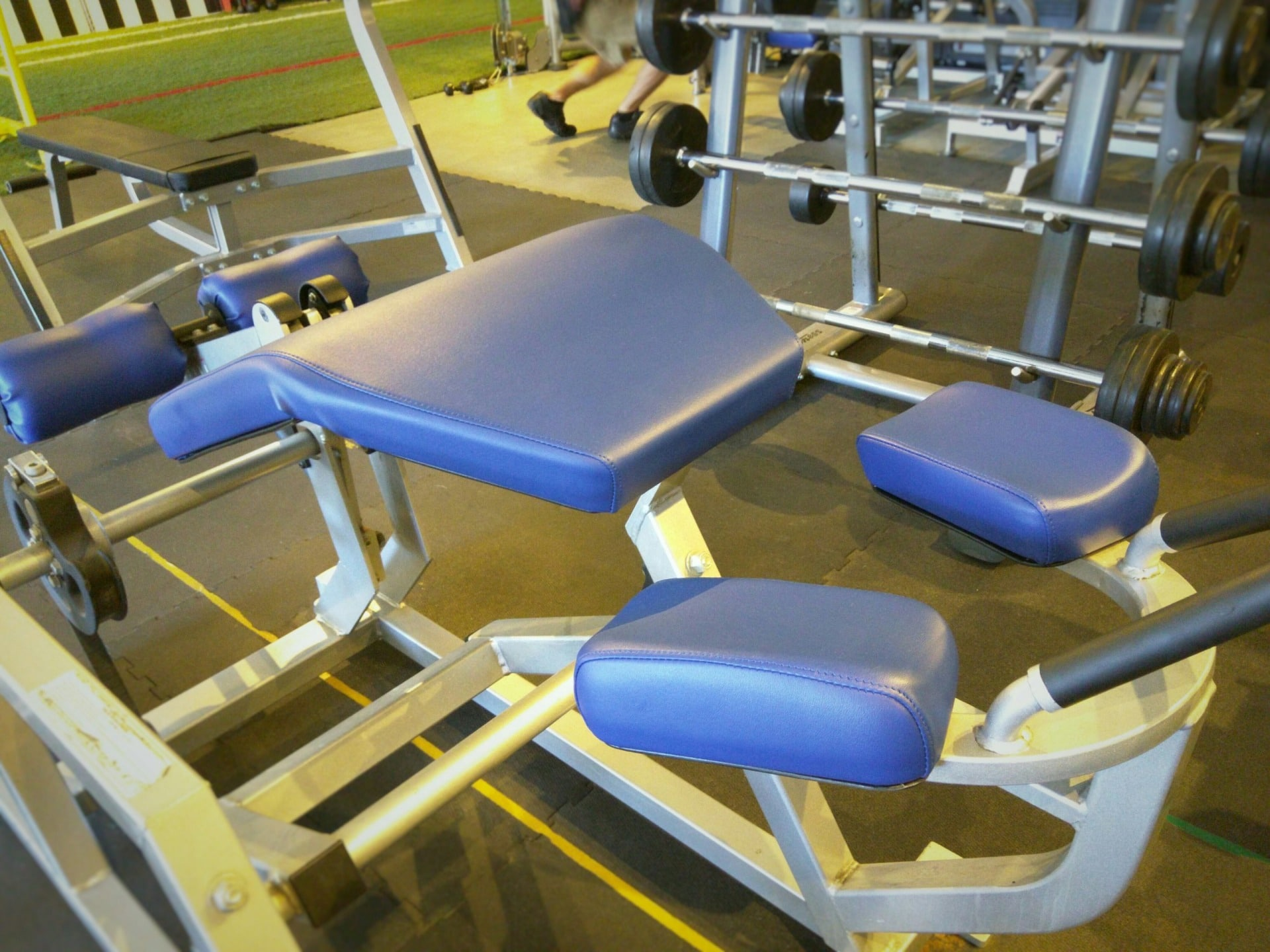 Vital Strength & Fitness | Denver, CO